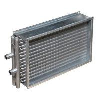 Калориферы и воздухоохладители