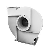 Радиальный вентилятор ВЦ 5-35, ВЦ 5-45, ВЦ 5-50
