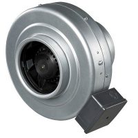 Круглые канальные вентиляторы (Завод Вентилятор)