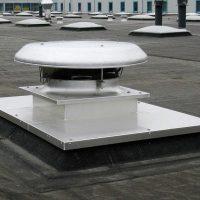 Крышные вентиляторы 2020